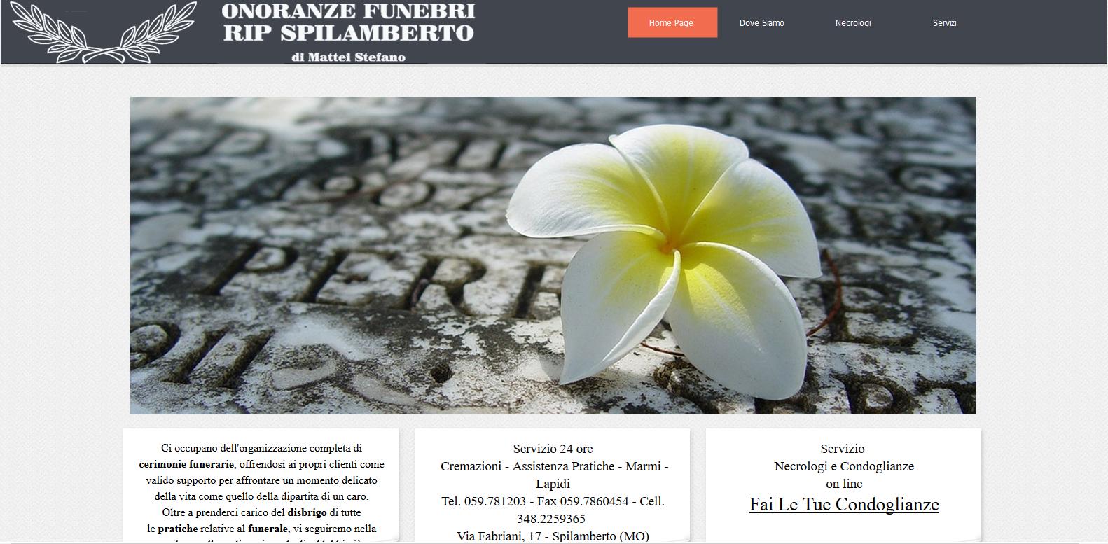 Rip Spilamberto